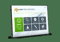 avast! Free Antivirus - brezplačna verzija za domačo uporabo