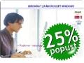 Računovodski program: Birokrat - 25% popust