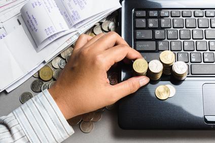Kako brezplačno izdati e-račun?