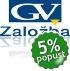 GV Založba -5% popust
