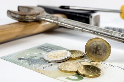 Nova minimalna plača po 1.1.2016