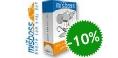 Izdelava spletne strani v sistemi mišboss -10%