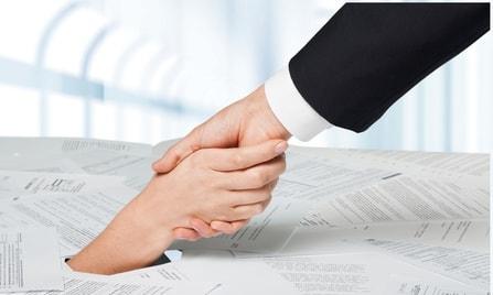 Kateri dolgovi se bodo odpisali, kdo je upravičen do odpisa in kaj je potrebno storiti?