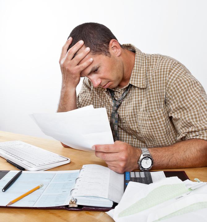 Osebni stečaj - Kako ga pričeti z minimalnimi stroški?
