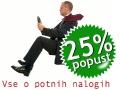 Spletni tečaj: Vse o potnih nalogih - 25% POPUST!!!