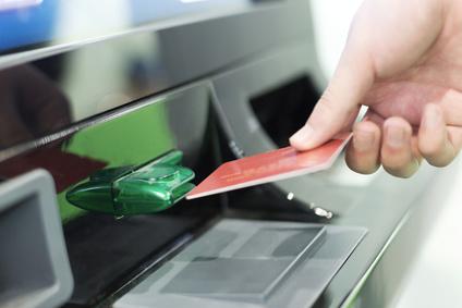 Imate transakcijski račun v tujini? Prijavite ga.