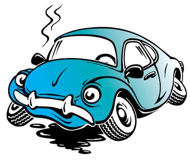 Težave pri nakupu rabljenega avtomobila