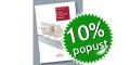 Knjiga: Trženje računovodskih storitev v Sloveniji -10%