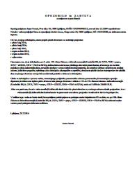 Zahteva za izdajo plačilne liste