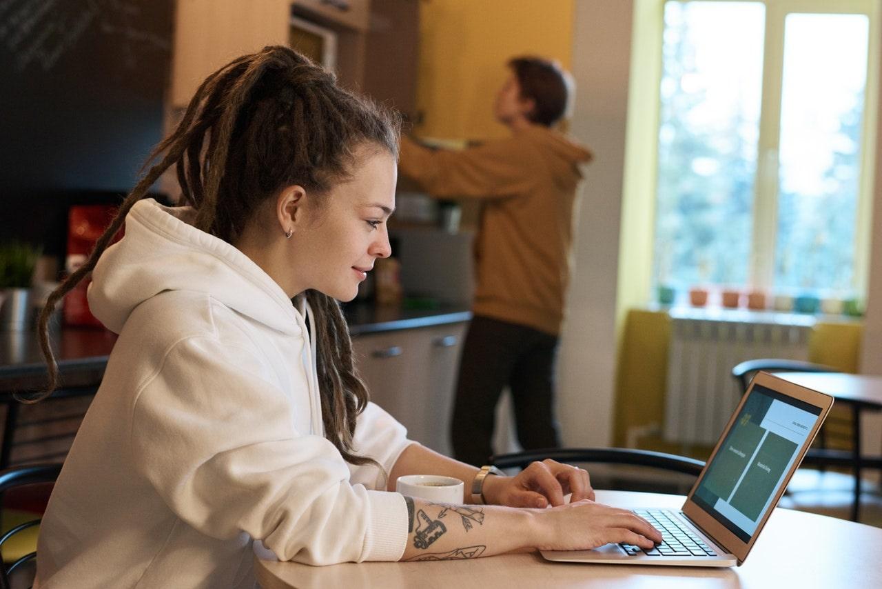 Vse kar morate vedeti o delu od doma
