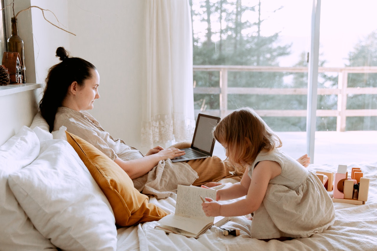 Kdaj ima starš pravico do dela s krajšim delovnim časom?