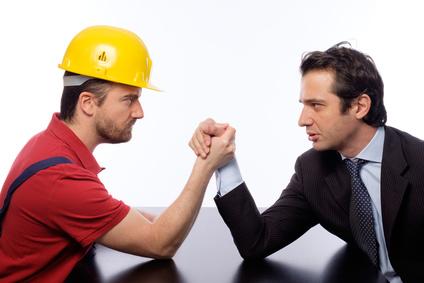 Kako ukrepati, ko delodajalec krši pravice delavca?