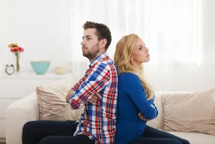 Ločitev - Odgovori na pogosta vprašanja