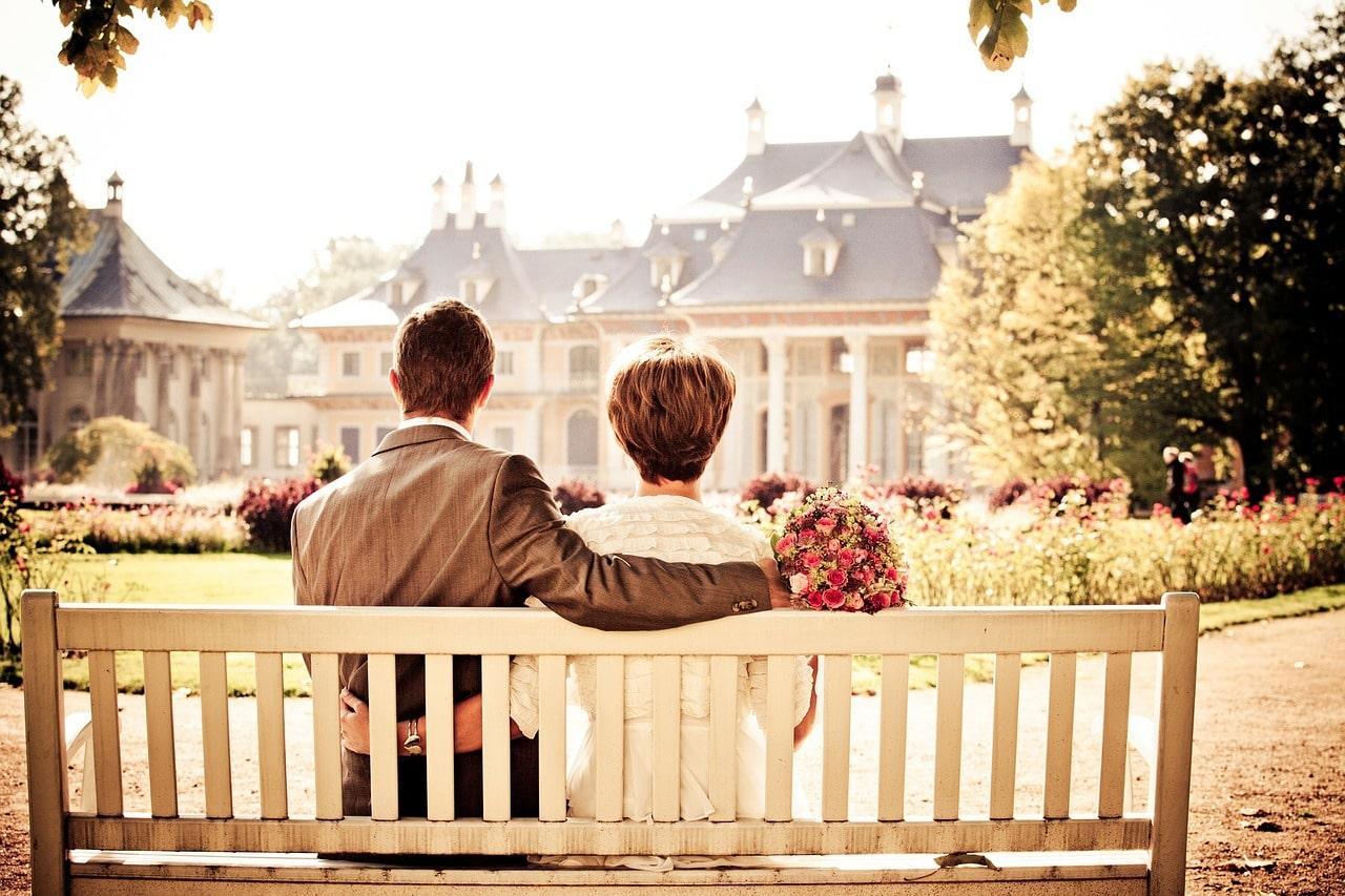 Skupno premoženje zakoncev