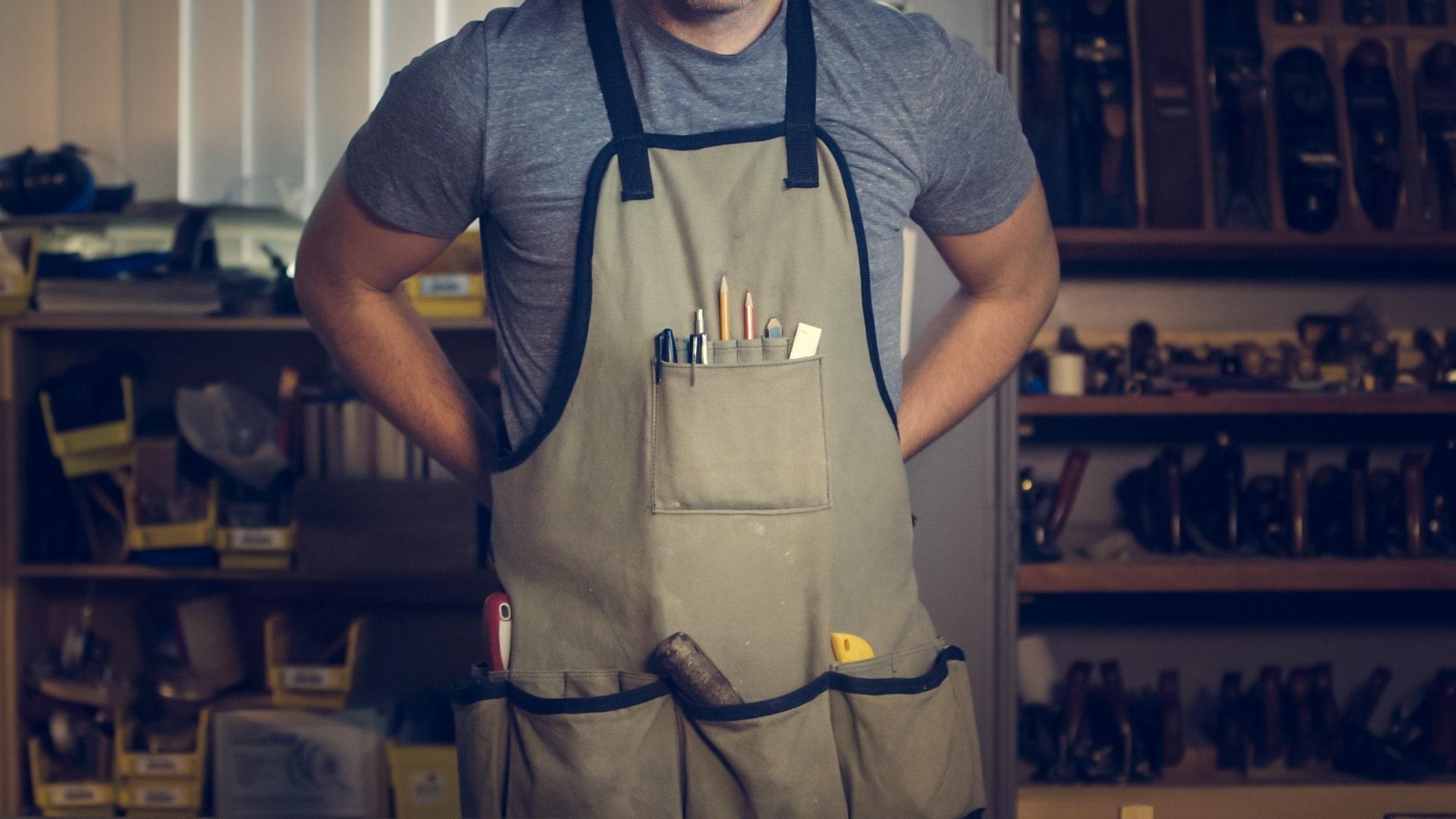 Temeljni mesečni dohodek za samozaposlene