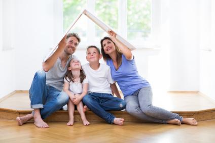 Olajšava za vzdrževane družinske člane
